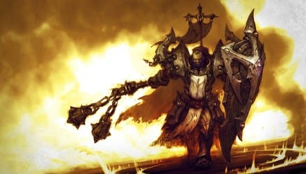 Diablo 3: Reaper of Souls já está disponível