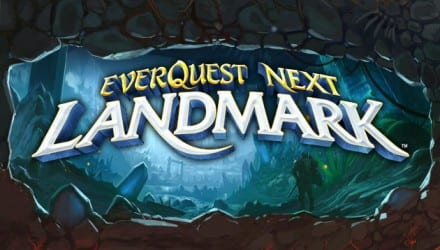 EverQuest Next Landmark entra em beta fechado