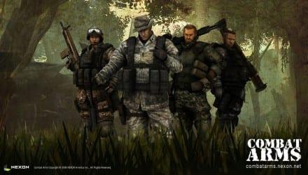 Combat Arms: abertas incrições para classificatórias da BGL 2014