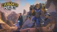 EverQuest Next: Landmark anuncia data de beta fechado