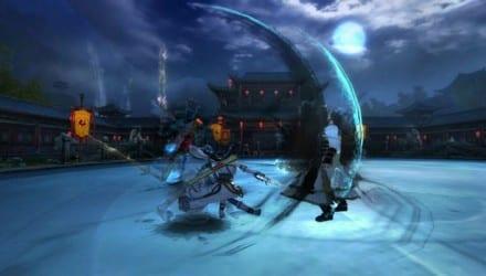 Age of Wushu: trailer revela nova classe