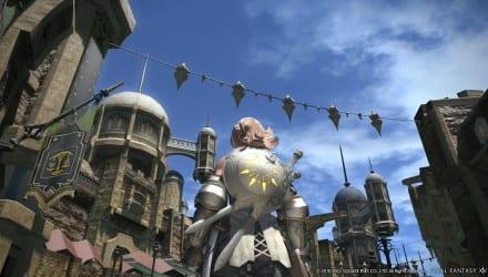 Square Enix divulga prévia de Crafting e Gathering do patch 2.2