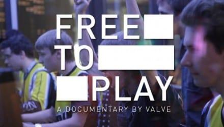 Free to Play: o documentário da Valve que todos devem assistir