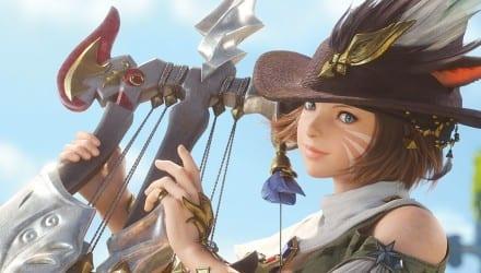 """Final Fantasy XIV: ARR revela o sistema de """"Favor"""""""