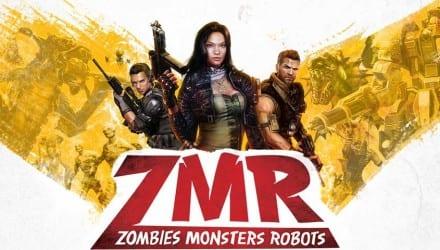 En Masse anuncia Zombies Monsters Robots (ZMR)