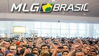 Major League Gaming chega ao Brasil no dia 26 de setembro
