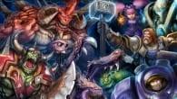 """Começa as ofertas Black Friday da """"Blizzard"""", jogos com até 75% de desconto"""
